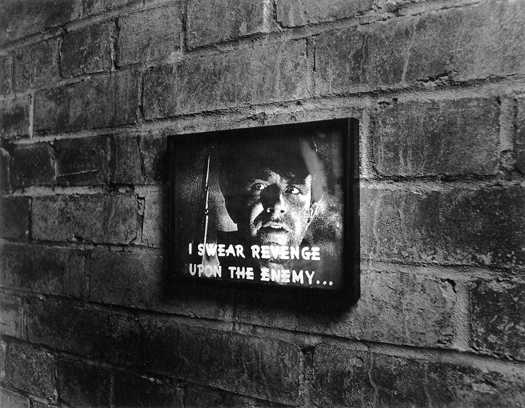 Burning Desires 1985