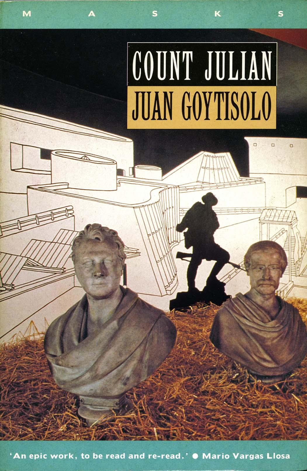 Count Julian Juan Goytisolo