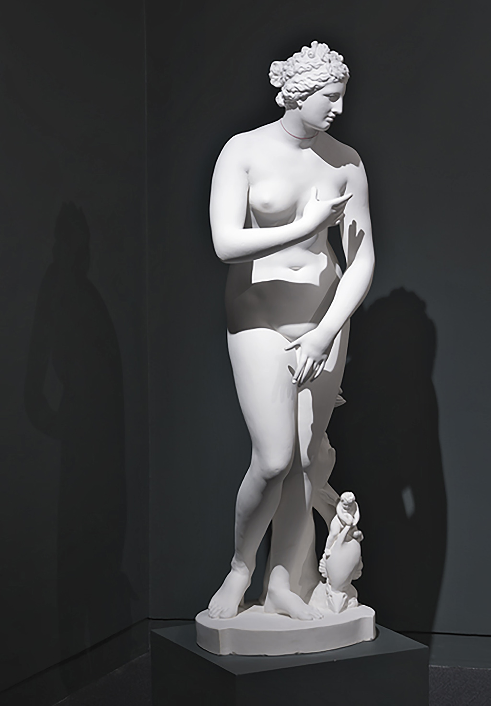 Ian Hamilton Finlay Aphrodite of the Terror 1987