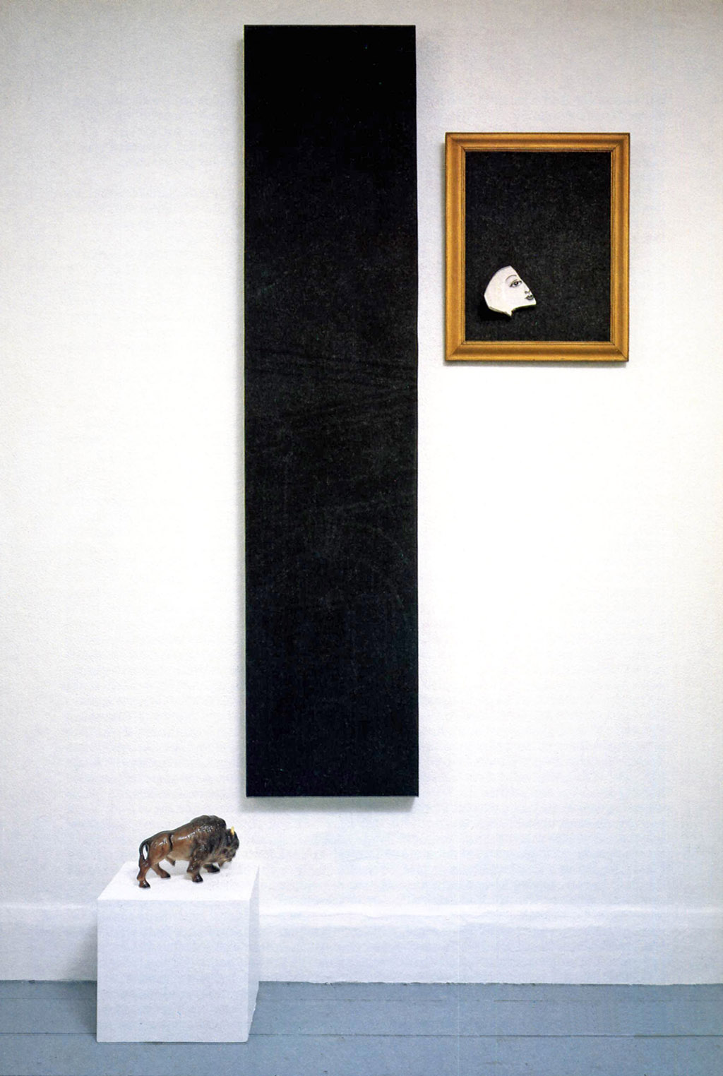 Art in Ruins. 'Domestic Arrangement' 1986
